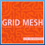 Grid Mesh - Live in Madrid